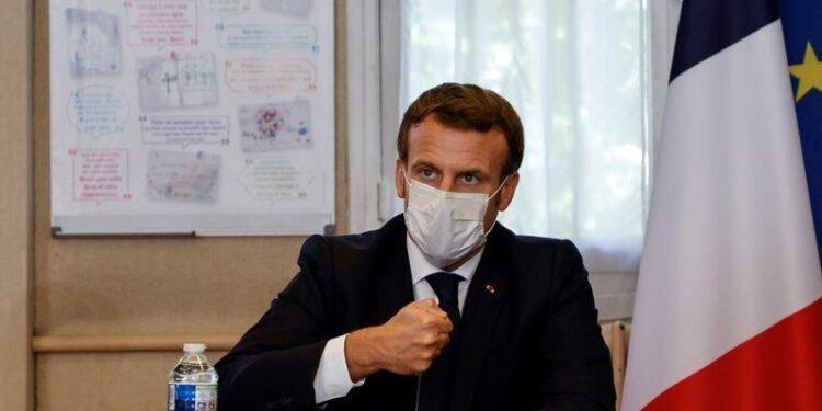 France: Le reconfinement est bien sur la table, Macron face à un dilemme