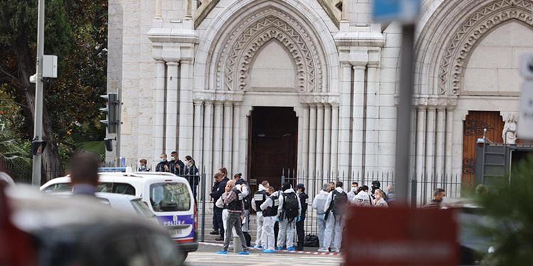 L'assaillant de l'attentat de Nice est un Tunisien arrivé depuis peu par Lampedusa