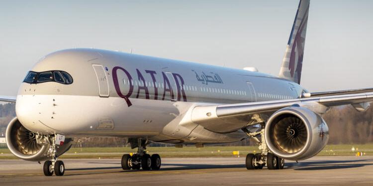 Le Qatar boycott Kiri et se fait livrer 3 Airbus A350