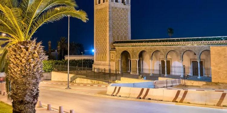 Tunisie : instauration, dès demain, d'un couvre-feu sur tout le territoire