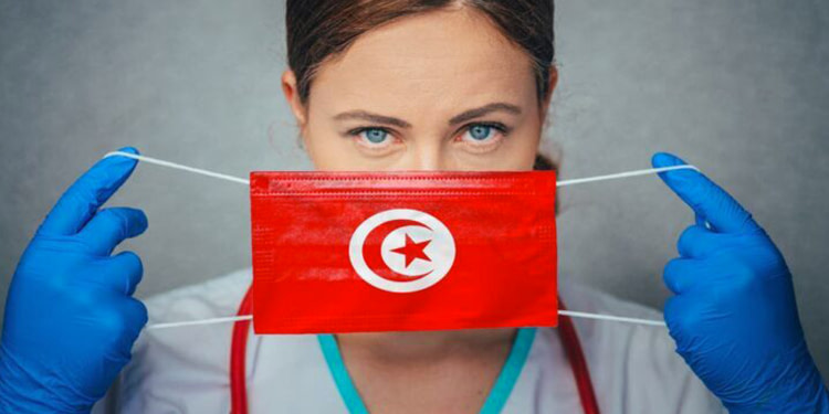 La Tunisie a enregistré 1.971 cas de de contamination au Covid-19 en 24 heures
