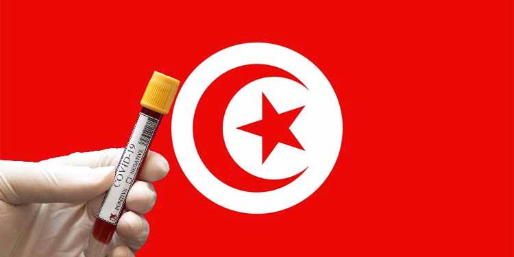 La Tunisie enregistre plus de 1.600 cas de contamination au Covid-19 en 24 heures