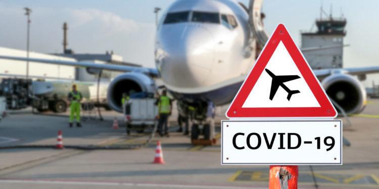 Covid-19 : Nouvelles mesures à l'arrivée en Tunisie