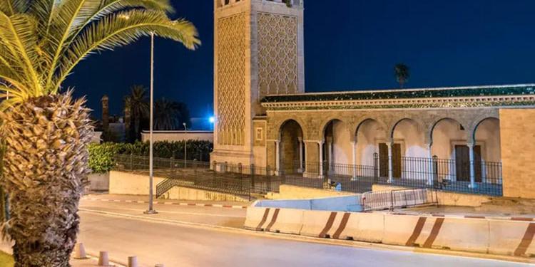 Tunisie : Le couvre-feu nocturne prolongé jusqu'au 30 décembre
