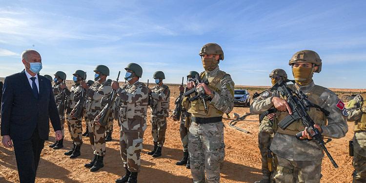 Tunisie : Un mort et 83 blessés dans des affrontements tribaux dans le sud du pays