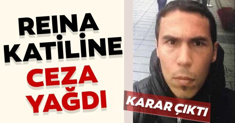 Attentat du Nouvel an à Istanbul: le meurtrier condamné à 40 peines de prison à vie