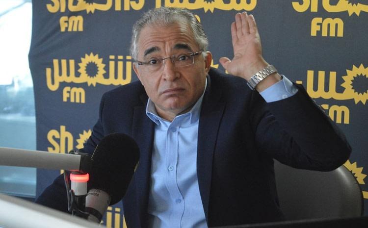 Mohsen Marzouk : Il n'y a pas de président à Carthage !