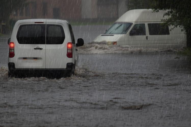 Tunisie : Bulletin d'alerte météo pour ce soir et demain lundi
